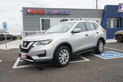2017_Nissan_Rogue_S_ Mission TX