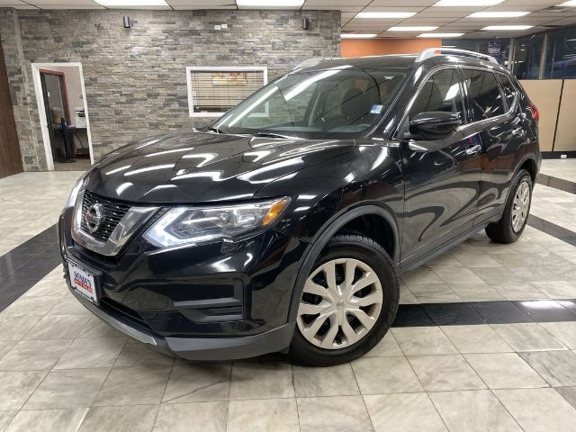 2017 Nissan Rogue S Worcester MA