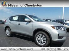 2017_Nissan_Rogue_S_ Chesterton IN