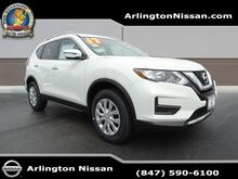 2017_Nissan_Rogue_S_ Arlington Heights IL