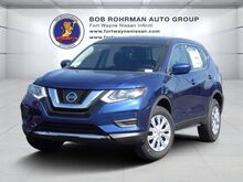 2017_Nissan_Rogue_S_ Fort Wayne IN