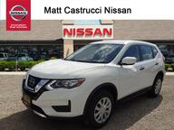 2017 Nissan Rogue S Dayton OH