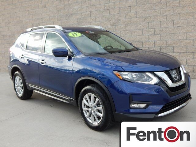 2017 Nissan Rogue SL Kansas City MO