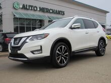 2017_Nissan_Rogue_SL AWD *** MSRP $36,275, Platinum Package, SL Premium Package*** Panoramic Roof, Leather, Navigation_ Plano TX