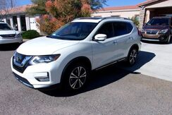 2017_Nissan_Rogue_SL_ Apache Junction AZ