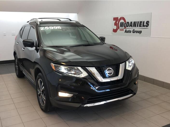 46d0d3aad7 Pre-Owned Nissan Rogue Columbia SC