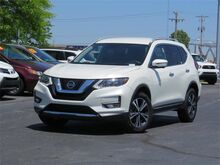 2017_Nissan_Rogue_SL_ Fort Wayne IN