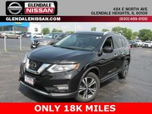 2017_Nissan_Rogue_SL_ Glendale Heights IL