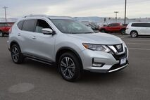 2017 Nissan Rogue SL Grand Junction CO
