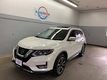 2017_Nissan_Rogue_SL_ Holliston MA