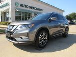 2017 Nissan Rogue SL Hybrid, BACKUP CAM, BLUETOOTH, APPLE CAR PLAY/ANDROID AUTO, PWR LIFTGATE, KEYLESS START/ENTRY