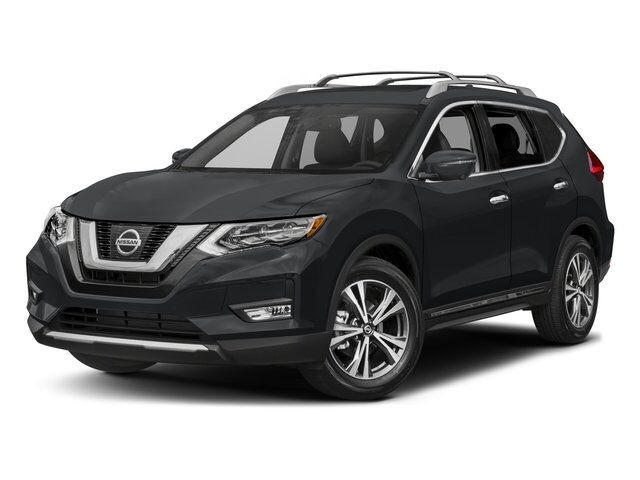 2017 Nissan Rogue SL Quincy MA