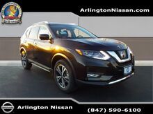 2017_Nissan_Rogue_SL_ Arlington Heights IL
