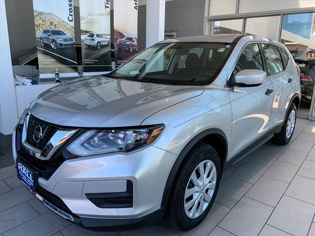 2017 Nissan Rogue SUV Brookfield WI