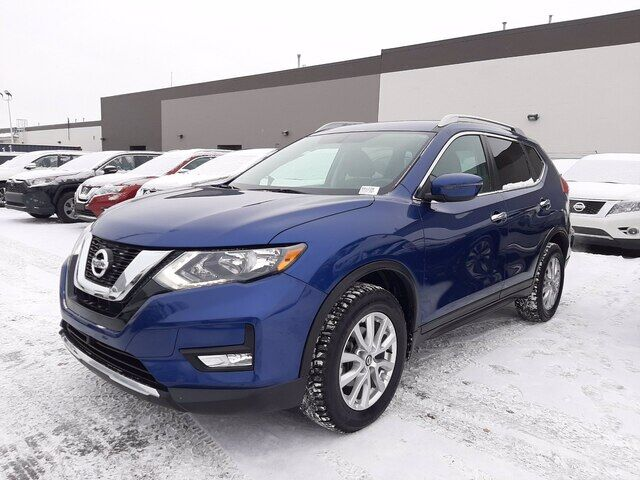 2017 Nissan Rogue SV | AWD | HEATED SEATS | REMOTE START Calgary AB