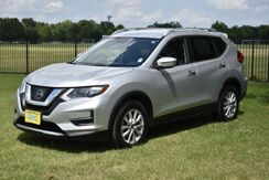 2017_Nissan_Rogue_SV 2WD_ Houston TX