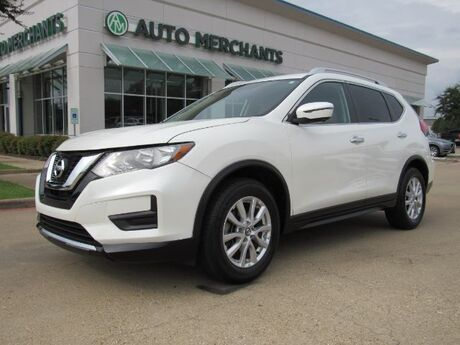 2017 Nissan Rogue SV 2WD Plano TX