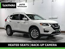 2017_Nissan_Rogue_SV AWD Heated Seats Back-Up Camera_ Portland OR