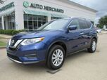 2017 Nissan Rogue SV AWD,**MSRP$31,170**Panoramic Roof**Sun & Sound Touring Package,SV Premium Package