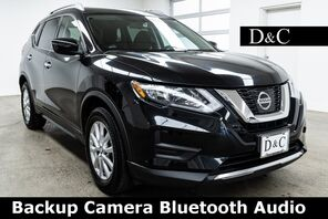 2017_Nissan_Rogue_SV Backup Camera Bluetooth Audio_ Portland OR
