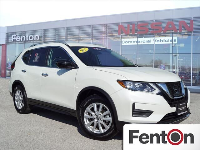 2017 Nissan Rogue SV CERTIFIED Lee's Summit MO