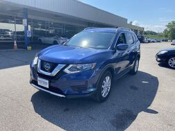 2017_Nissan_Rogue_SV_ Cleveland OH