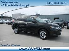 2017_Nissan_Rogue_SV_ South Mississippi MS