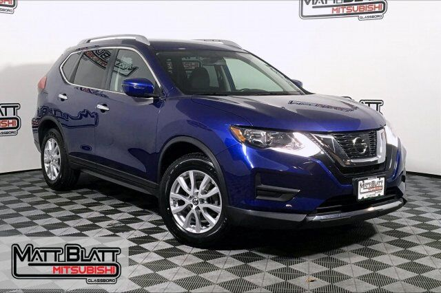 2017 Nissan Rogue SV Egg Harbor Township NJ