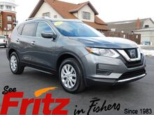 2017_Nissan_Rogue_SV_ Fishers IN