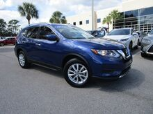 2017_Nissan_Rogue_SV_ Fort Myers FL