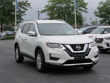 2017_Nissan_Rogue_SV_ Fort Wayne IN