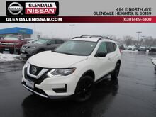 2017_Nissan_Rogue_SV_ Glendale Heights IL