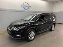 2017_Nissan_Rogue_SV_ Holliston MA