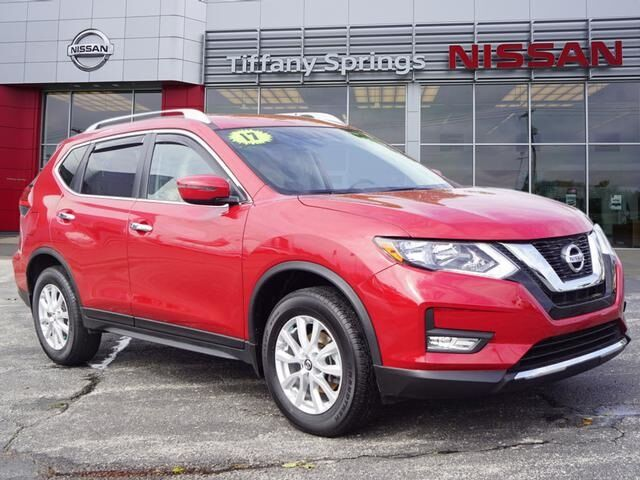 2017 Nissan Rogue SV Kansas City MO