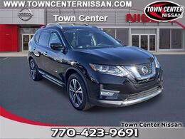 Used Nissan Rogue Kennesaw Ga