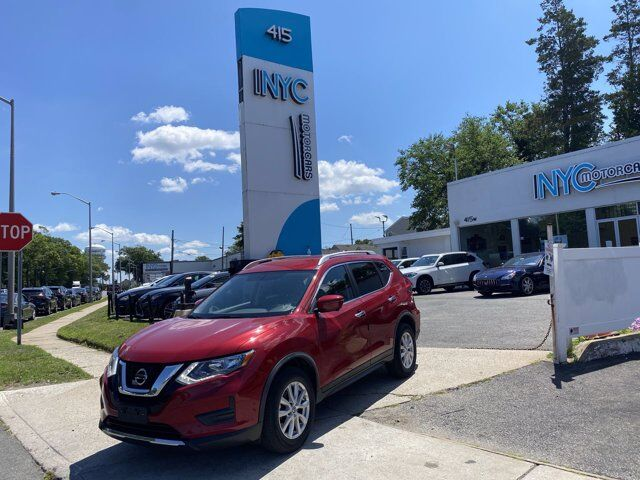 2017 Nissan Rogue SV Navigation Freeport NY