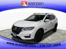 2017_Nissan_Rogue_SV Star Wars LTD Ed_ Duluth MN