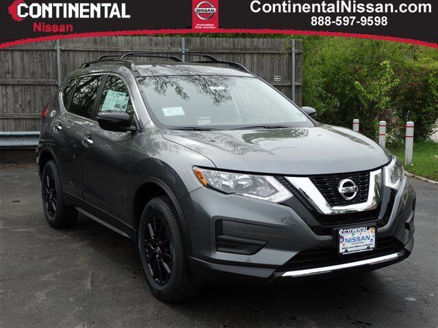 2017 nissan rogue sv countryside il 17953580. Black Bedroom Furniture Sets. Home Design Ideas