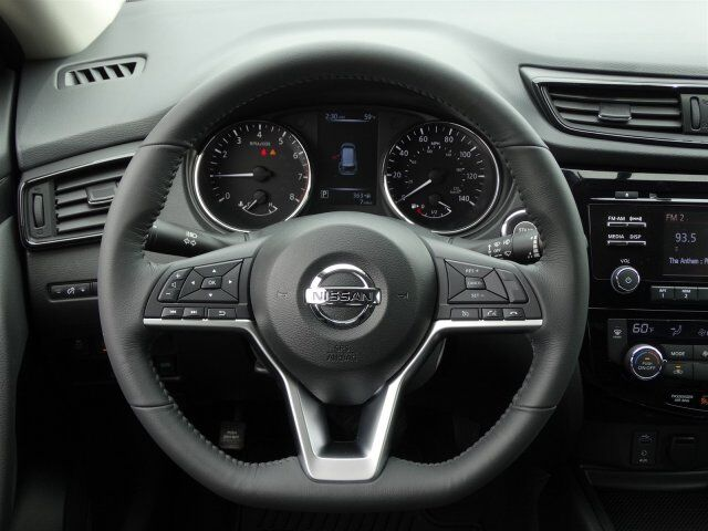 2017 Nissan Rogue SV Chicago IL