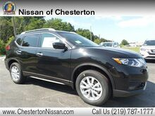 2017 Nissan Rogue SV Chesterton IN