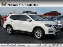 2017_Nissan_Rogue_SV_ Chesterton IN