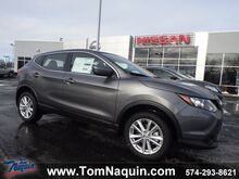 2017_Nissan_Rogue Sport_AWD S_ Elkhart IN