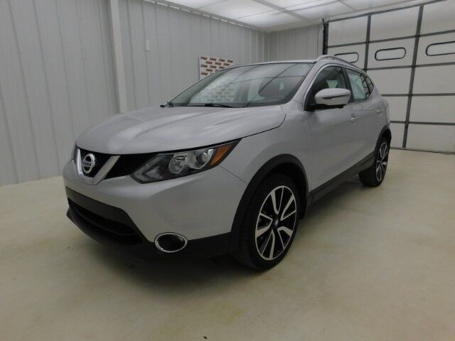 2017 Nissan Rogue Sport AWD SL Manhattan KS
