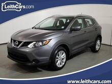 2017_Nissan_Rogue Sport_FWD SV_ Cary NC
