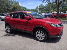 2017_Nissan_Rogue Sport_S_ Fort Pierce FL