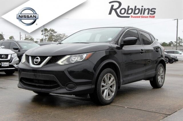 2017 Nissan Rogue Sport S Houston TX
