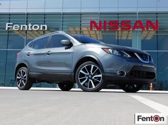 2017_Nissan_Rogue Sport_S Nissan Certified Pre-Owned_ Ardmore OK