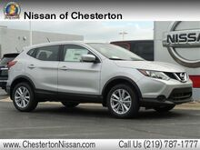 2017_Nissan_Rogue Sport_S_ Chesterton IN