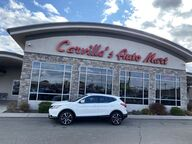 2017 Nissan Rogue Sport SL Grand Junction CO