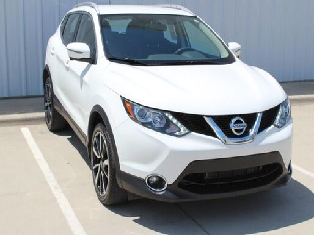 2017_Nissan_Rogue Sport_SL_ Longview TX